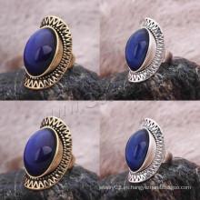 2015 Gets.com collar de estado de ánimo, cuentas, cambio de color ánimo anillo