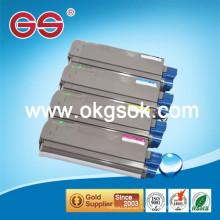 Новые продукты Картридж с тонером C560 для OKI 43865724
