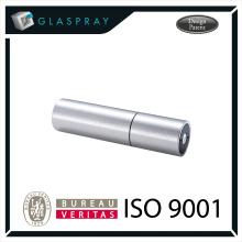 SOLE CNC 20ml Liga de alumínio Twist up Spray de viagem recarregável