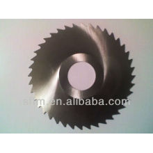 Lâmina circular da máquina de corte da tubulação da venda 2013