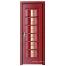 Wooden Interior Door (HDA-012)