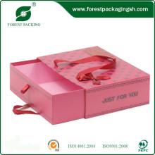 Cajas de ropa de lujo (FP019)