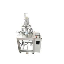 Semi Automatic Ultrasonic Earloop Welding machine for Mask