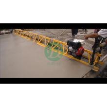 Betonilha de vibração concreta da mesa autonivelante para a construção FZP-90