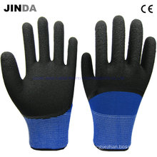 Latex Foam Coated PPE Work Gloves (LH310)