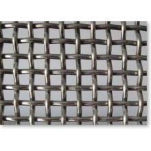 Treillis métallique serti de haute qualité en vente