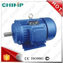 Motor elétrico da indução assíncrona de 3 fases da CA da série 30KW de Y