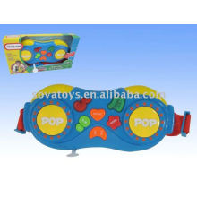 children electronic toy drum