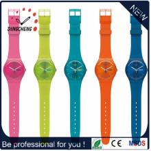 Top Verkauf Mode Marke Uhr Silikon Uhr (DC-995)