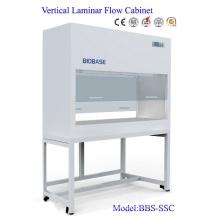 Gabinete de flujo laminar vertical BBS-DSC / Ssc