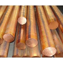 Barra de ônibus de cobre / barra plana de cobre / barra de cobre retangular