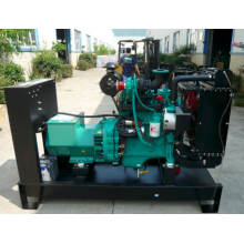 45kVA Standby Power Cummins Industrial Diesel Generator Set
