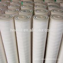 Filtre à huile à haut débit Elément filtrant HFU660UY060J Cartouche filtrante