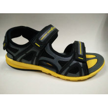 Summer Fashion Leisure Beach Sandal Shoes for Young Men