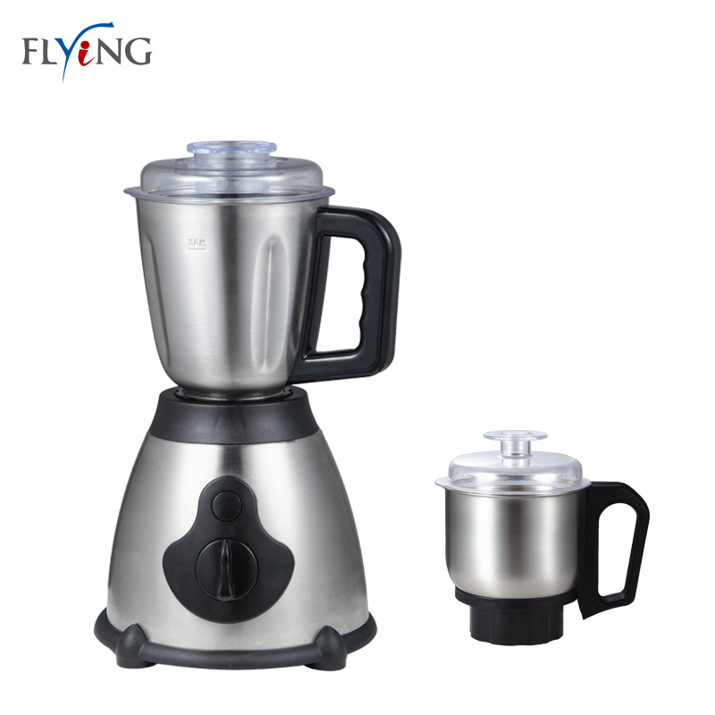 Home Use 400W Electric Multifunction Stainless Steel Mill