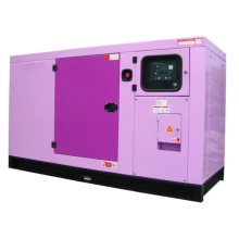 Cummins Engine Soundproof Generator Set 138kVA