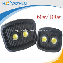 good quality 30w 60w 80w 100w cob outdoor flood light