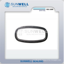 Non Rounded Spiral Wound Gaskets High Quality
