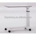 F-32-1 Table ajustable sur lit, équipement hospitalier, mobilier médical