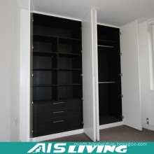 Euro Style High End Pull out Wardrobe Closet (AIS-W006)