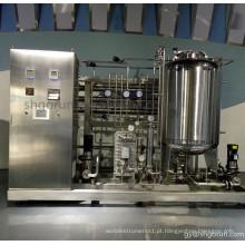 Tratamento de Água Potável / Sistema de Purificação / Máquina (uf Plant)