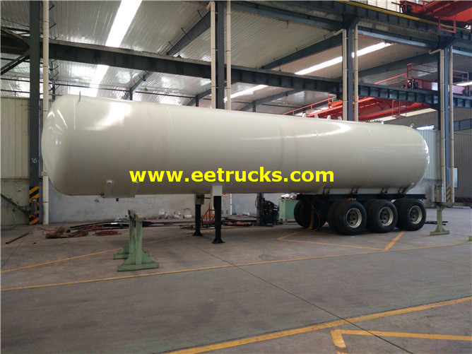 Propane Transport Trailers