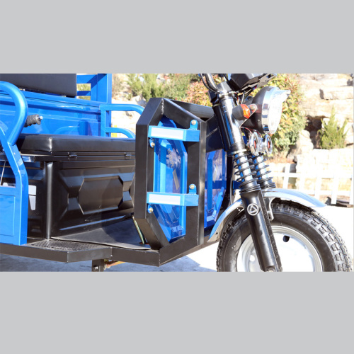 Cargo Electric Tricycles Electric 2021 Neuankömmling