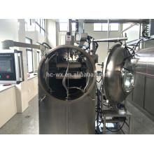 HCF secador de cinto de vácuo para torrador de cereais