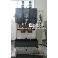 Damper seam welder machine