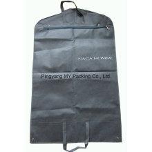 Housse en tissu de sac à main non-tissé PP avec bouton