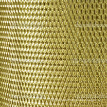 99.99% Pure Gold Mesh ----- 30 year manufacturer