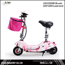 2500W Cheap Electric Scooter
