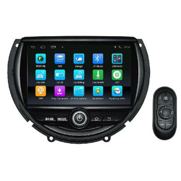 Android 5.1 Car Muitimedia Player DVD GPS for Mini 2015 Car Audio Navigatior with WiFi Connection Hualingan