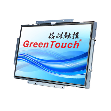 "19 ""LCD USB Open Frame Touch Monitor"