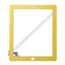 Marco amarillo iPad2
