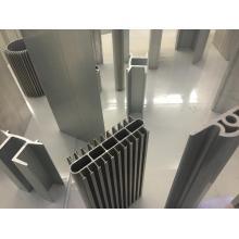 Profil en aluminium pour radiateur