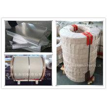 aluminum strap/strip 3005 for color aluminum