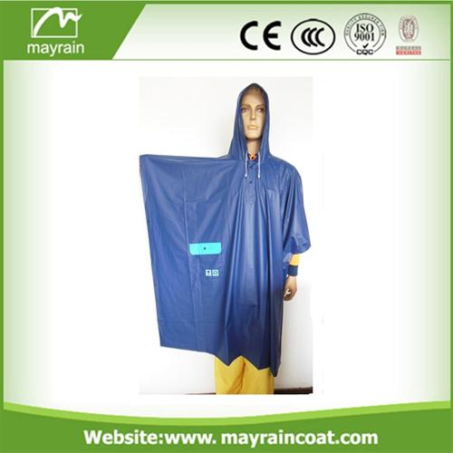 Rain Poncho For Kids