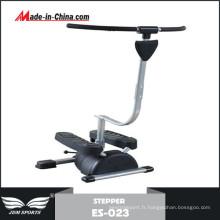 Gymnase à la maison nouveau style Swing Fitness Stepper (ES-023)