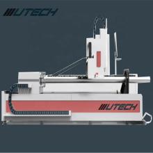 CNC Fiber Laser Cutting Michine for Square Tube