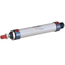 Low Price MAL Series MAL-40 Aluminum Alloy Pneumatic Air Mini Cylinder