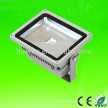 Haute puissance nouvelle conception 12-24v 100-240v 85-265v jardin extérieur utilisation ip65 40w lumière spot spot 40w