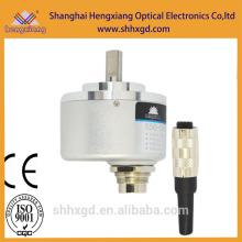 HENGXIANG S50 Inkremental-Linear-Encoder 2048ppr langer Dirver 7272