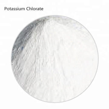 Chlorate de potassium / chlorate de potassium pour feux d'artifice
