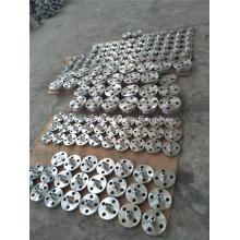 ANSI B16.5 gr2 RF Welding Neck Titanium Flange