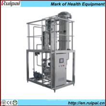 Концентрационное оборудование для пищевой промышленности