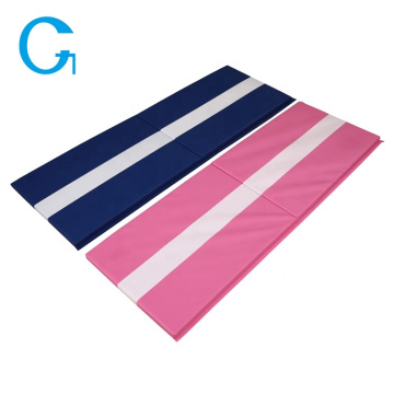 Gimnasia Plegable Cartwheel Workout Mat Handstand
