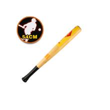 Verschiedene Größen, Umweltfreundlich, Soild Wooden Baseball Fledermäuse