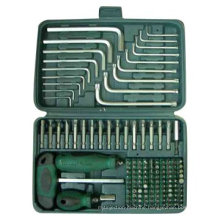 Plastic Hand Tool Set
