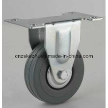 Легкая серия с фиксированным типом серого резинового литейщика (KGxx1)